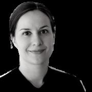 Daniella Tasic Hansen